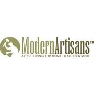 Modern Artisans coupons