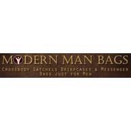 Modern Man Bags coupons
