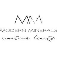 Modern Minerals Makeup coupons