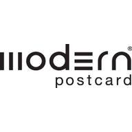 Modern Postcard coupons