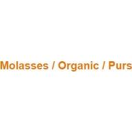 Molasses / Organic / Purs coupons