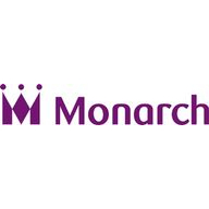 Monarch Airlines coupons