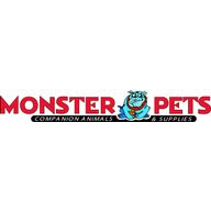 Monster Pets coupons