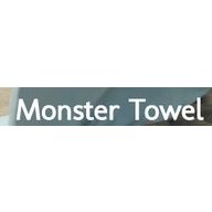 Monster Towel coupons