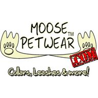 Moose Pet Wear coupons