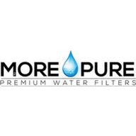 MORE Pure Filters coupons