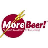 MoreBeer coupons