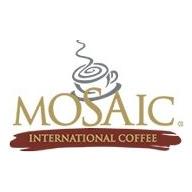 Mosaic International Coffee coupons