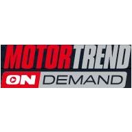 Motor Trend OnDemand coupons