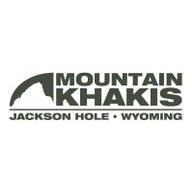Mountain Khakis coupons