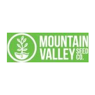 Mountain Valley Seeds coupons