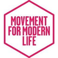Movement For Modern Life coupons