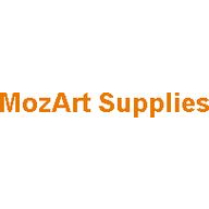 MozArt Supplies coupons