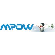 Mpow coupons