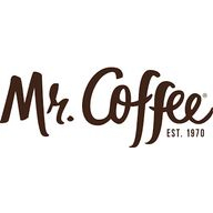 Mr. Coffee coupons
