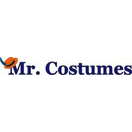 Mr Costumes coupons