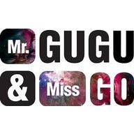 Mr. Gugu & Miss Go coupons