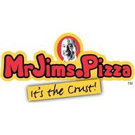 Mr Jims Pizza coupons