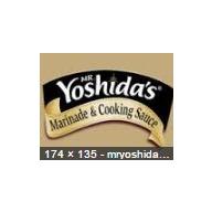 Mr. Yoshida's coupons