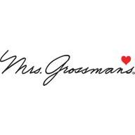 Mrs Grossman coupons