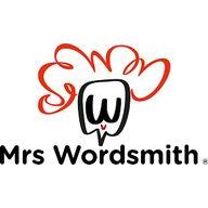 Mrs Wordsmith coupons