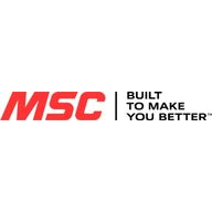 MSC Industrial coupons