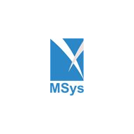 MSys Product Inc coupons