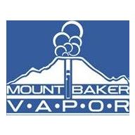 Mt. Baker Vapor coupons