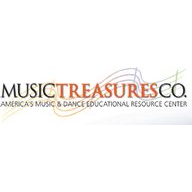 Music Treasures Co. coupons