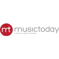 MusicToday coupons