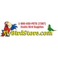 My Bird Store coupons