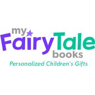 My Fairy Tale Books coupons