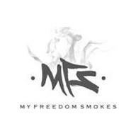 My Freedom Smokes coupons