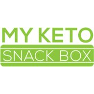 My Keto Snack Box coupons