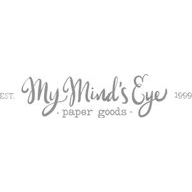 My Mind's Eye coupons