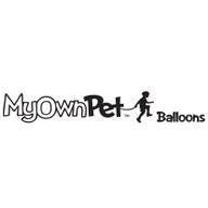 My Own Pet Balloons coupons