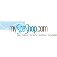 My Spa Shop coupons