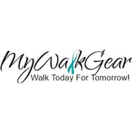 My Walk Gear coupons