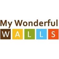 My Wonderful Walls coupons