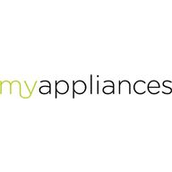 MyAppliances coupons