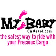 mybabyonboard UK coupons