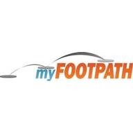 MyFootpath.com coupons