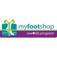 Myfootshop.com coupons