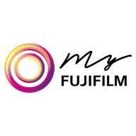 myFUJIFILM coupons