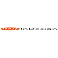 MyInDesign coupons