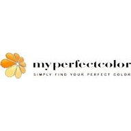 MyPerfectColor coupons
