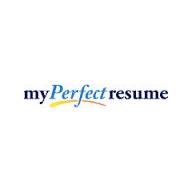MyPerfectResume coupons