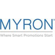 Myron coupons