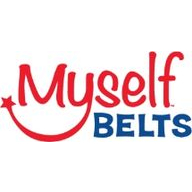 Myself Belts coupons