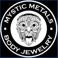 Mystic Metals Body Jewelry coupons